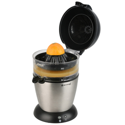 220V automatyczne elektryczne sokowirówka cytryna pomarańczowy wyciskarka gospodarstwa domowego i komercyjnego za pomocą sokowirówka ue/AU/UK/US wtyczka