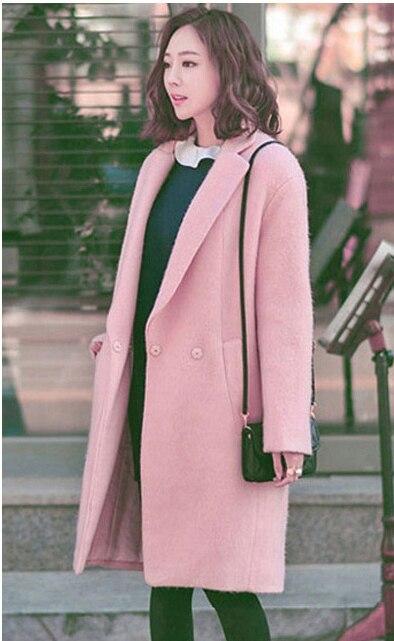 Pink Coat Korea Promotion-Shop for Promotional Pink Coat Korea on ...