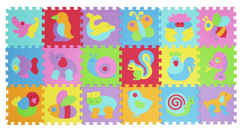 HTB17.NjXPfguuRjSszcq6zb7FXaB EVA foam puzzlen/baby play mat foam play Puzzle mat / 18pcs/36pcs lot Interlocking Exercise TilesEach 30cmX30cm