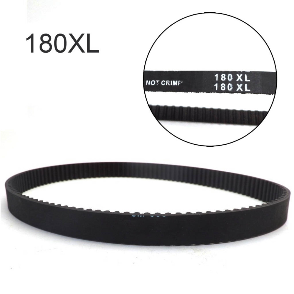 180XL037 Timing Belt 1/5