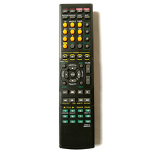 цена на New For YAMAHA RAV315 Audio/Video Receiver Remote Control HTR6040G RXV561 HTR6050 YHT380 WJ409300 HTR-6040 WN22730 HTR-6050