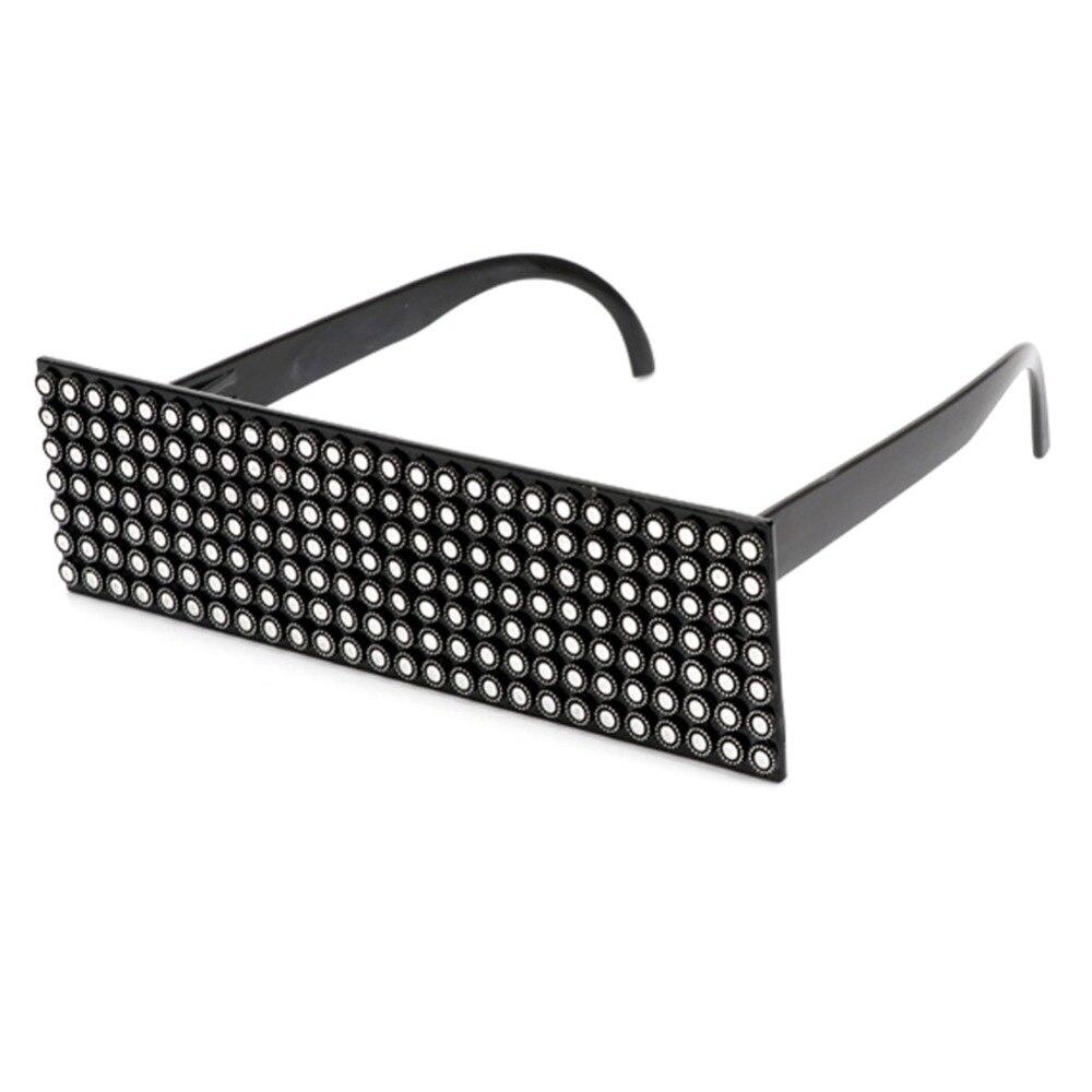 Monoblocco Bar Shield Occhiali Da Sole Rivetto Punk Rocker Grande Scudo Picco Di Modo Della Novità Del Partito Di Ballo Occhiali Da Sole Hip Hop Gotico Merci Di Convenienza