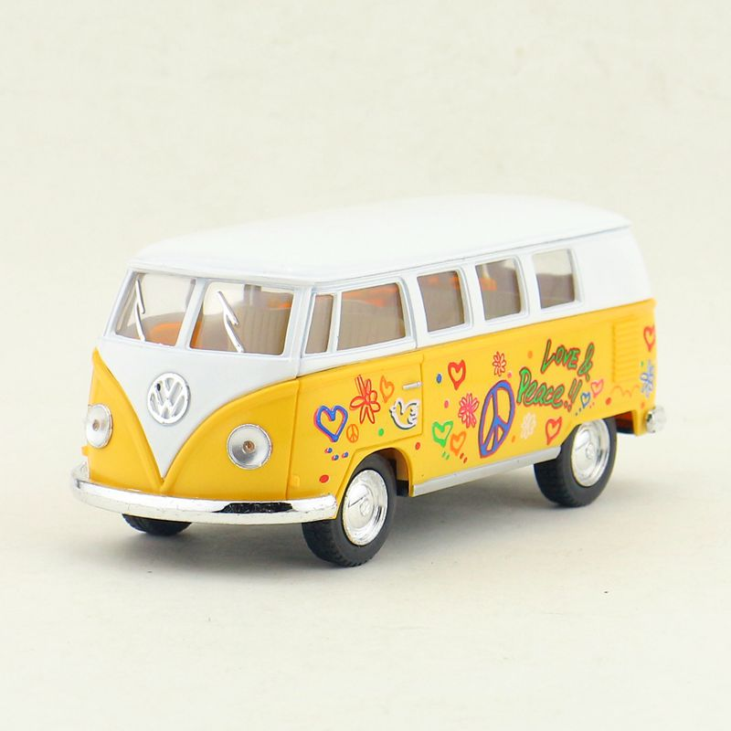 Free Shipping/KiNSMART Toy/Diecast Model/1:32 Scale/1962