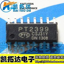 Si  Tai&SH    PT2399  integrated circuit