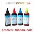 Procolor 129 t1291 t1294 ciss tinte refill kit dye tinte spezielle für epson stylus sx420w/sx425w/sx525wd/sx620fw/sx445/sx235w/sx435w-in Tinten-Nachfüllkits aus Computer und Büro bei