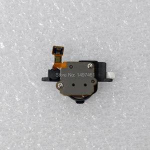 Image 2 - New shutter release button and zoom assembly Repair Parts for Samsung GALAXY Camera EK GC100 GC100 GC110 GC120 camera