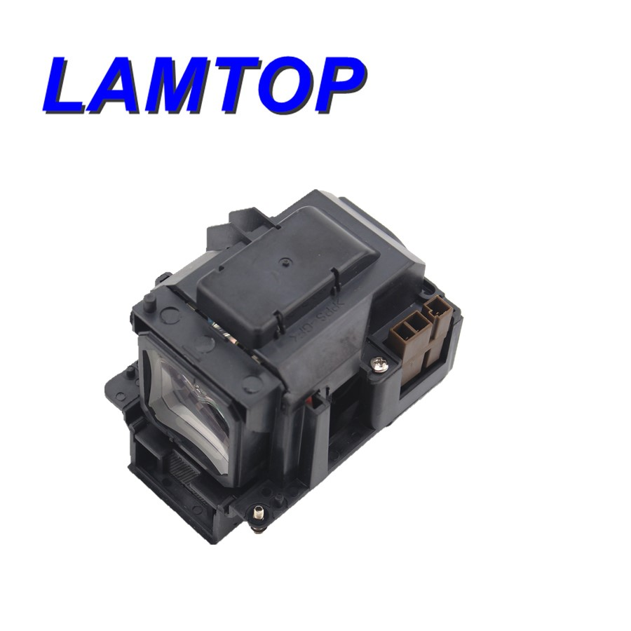 Free shipping  Replacement  projector lamp bulb with housing  VT75LP   fit for   VT670/VT670K+ free shipping dt00757 compatible replacement projector lamp uhp projector light with housing for hitachi projetor luz lambasi