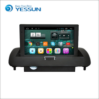 Car Android Media Player System For Volvo C70 2006 2013 Car Radio Stereo GPS Navigation Multimedia
