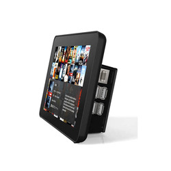 Raspberry Pi 7-Inch LCD Touch Screen Case Black