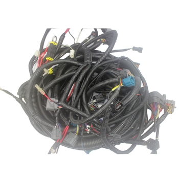 ZX240-3 ZX250-3 External Wiring Harness 0005472 For Hitachi Excavator Outer Wire Cable