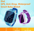 Vwar Vm10 Waterproof Smart Baby Watch Anti-lost SOS Monitor Child Gift Smartwatch Phone Baby smartwatch GPS Watch pk q750 Q50