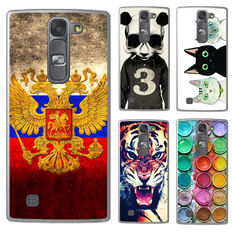 ( NOT FOR LG G4 ) FOR LG Magna Case Cover FOR LG G4C Case C90 H520N H502F H500F G4 Mini H525N FOR LG G4 Mini Case Cover