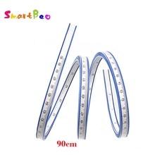 أداة قياس مسطرة منحنى مرنة 90 سنتيمتر لصياغة الترقيع 35 بوصة