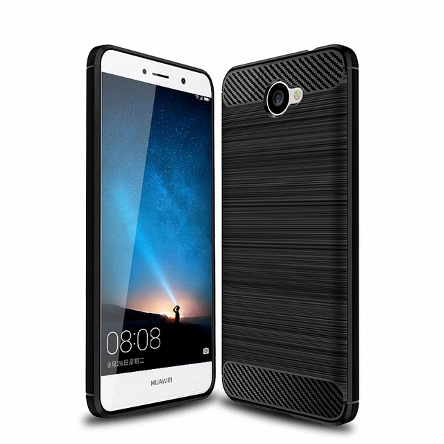 Aliexpress com : Buy WIERSS Armor Case cover for Huawei Ascend XT2 H1711  for Huawei Nova Lite plus Lite+ Shockproof phone Back cover Case from