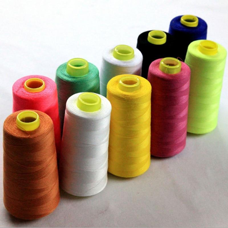 Sewing Machine Yarn