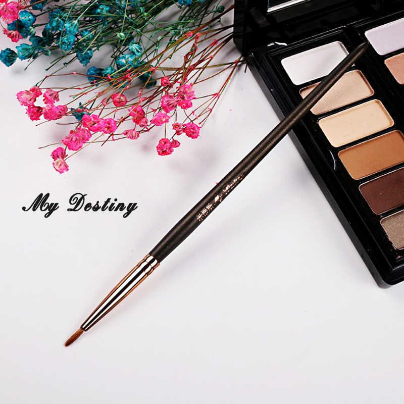 Takdir Saya Mata Profesional Detail Presisi Sikat Eyeliner Kuas Makeup Make Up Pincel Maquiagem Pangeran Pinceaux 047