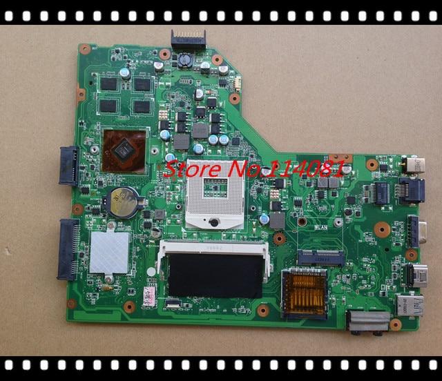 NOVO, K54LY Rev: 2.1/2.0 adequado para asus k54ly k54hr x54h motherboard notebook na venda de transporte rápido com bom pacote