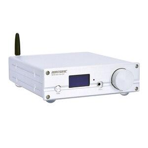 Image 3 - AK4493 Ak4493eq Đắc Xmos 208 CSR8675 Bluetooth 5.0 Hỗ Trợ Quang Đồng Trục DSD256 PCM384KHz Tốt Hơn So Với Es9038 Miễn Phí Vận Chuyển