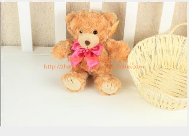 WYZHY Mixed color delivery cute rose cashmere creative dolls filled plush toys wedding gifts 20cm - 2