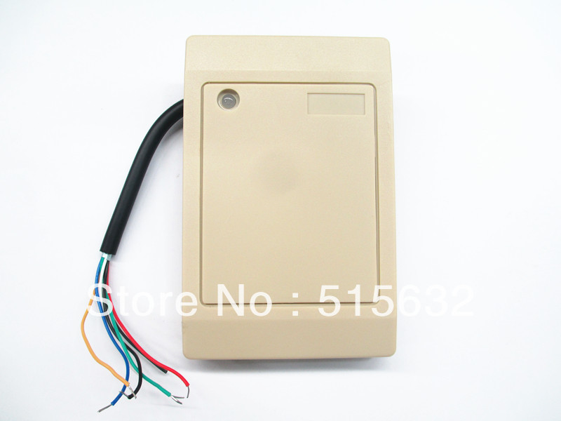 ID Card Reader EM Card Reader 125Khz Rfid Reader Reliable RF contactless reader 125khz rfid reader