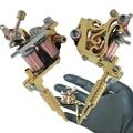 mini tattoo machine pendant dragon head  pendant necklace for tattoo artists