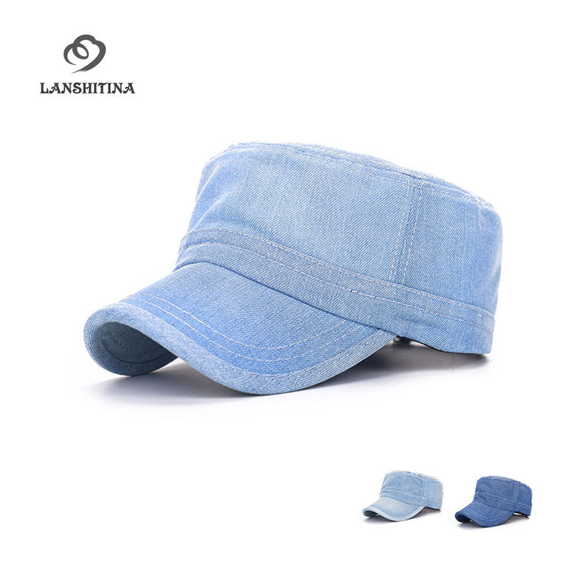 353add2d905 Buy denim military caps and get free shipping on AliExpress.com