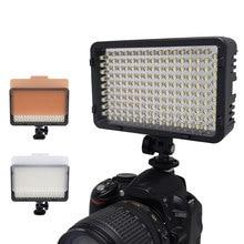 Светодиодная лампа для видеокамер Mcoplus 130