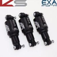 Exa form rear shock air pressure A5 RE RR1 shock absorber Mountain bike folding MTB Downhill Kindshock 125 150 mm