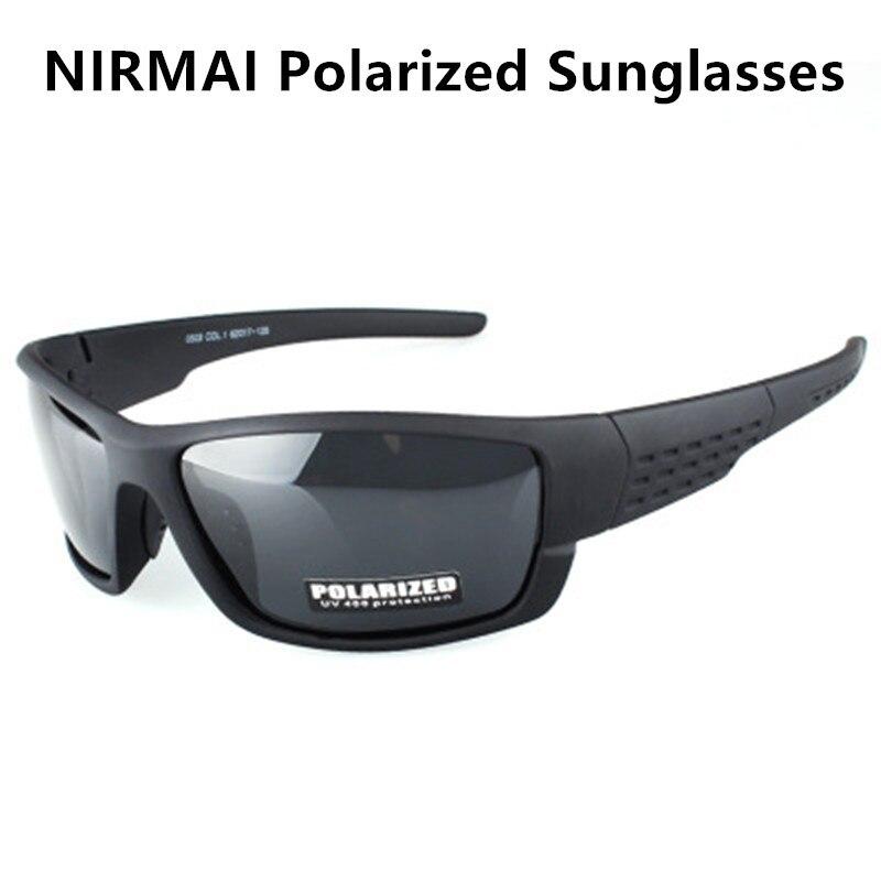 1979e58b789dc ... Lunettes De Soleil polarisantes sport lunettes de soleil homme et femme  marque designers conduite Pêche lunettes de Soleil UV400 Pas Cher En Ligne .
