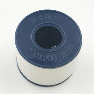 Image 3 - 1 5Roll 2cmX2m רפואי דבק לחץ קלטת לתקן פצע הלבשה לנשימה קלטת עבור חיצוני בית העזרה הראשונה ערכות פילטרים