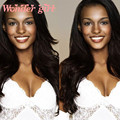 7A Body Wave Lace Front Wig Brazilian Full Lace Wig With Baby Hair Lace Front Wigs 100 Human Hair Wigs For African Americans