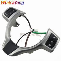 multifunctional steering wheel for Toyota Vitz / Yaris Buttons Bluetooth Phone