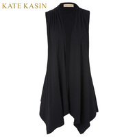 Women Summer Open Front Casual Cardigan Blouses Ladies Fashion Sleeveless Loose Shirt Open Front Cotton Vest