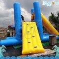 Inflatable Biggors Индивидуальный Дизайн Надувной Аквапарк Для Детей И Взрослых