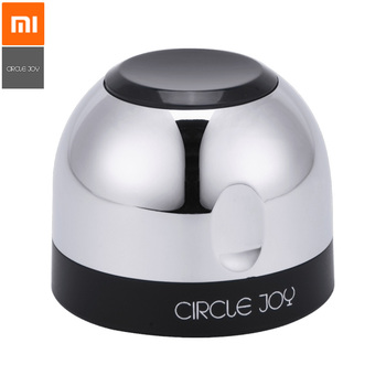 New Arrival Xiaomi Mijia Circle Joy Champagne Stopper for Sparkling Wine Bottle Stopper from Xiaomi Youpin circle