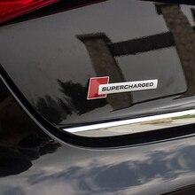 Металлический автомобиль Стикеры эмблема авто значок наклейка для Audi Q3 Q5 SQ5 Q7 A1 A3 S3 A4 S4 RS4 RS5 A5 A6 S6 C6 C7 S5 A7 S7 A8