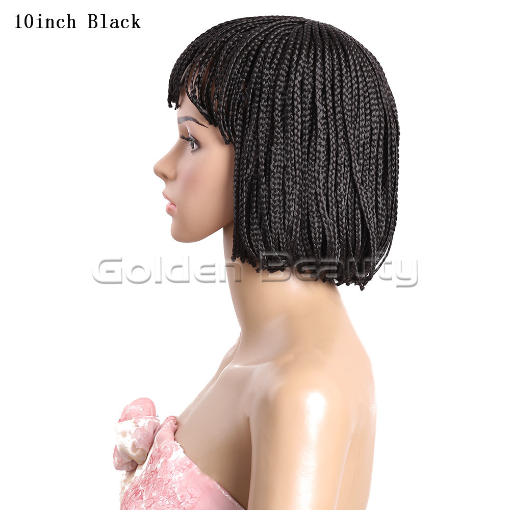 10-Black 250g #1 Box braid wig (4)
