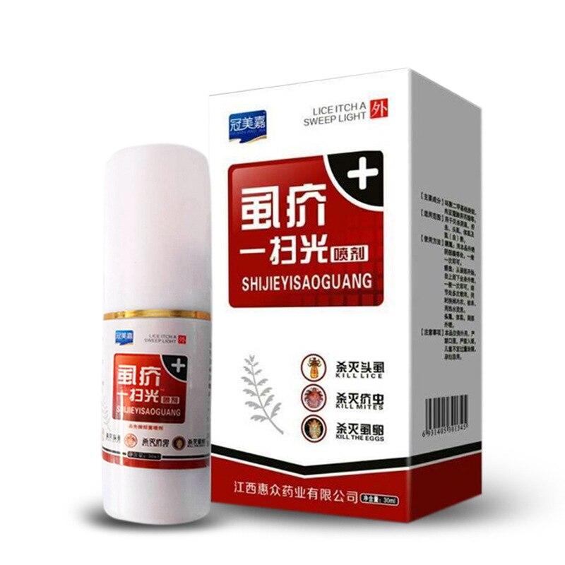 1 Pcs Pet Dog Puppy Cat Insecticide Spray Portable Anti-flea Flea Lice Insect Killer E2s Wide Varieties