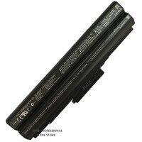 4800mAh Original VGP BPS13 VGP BPS13A B Battery Genuine Battery For SONY VIAO VGP BPS13 VGP