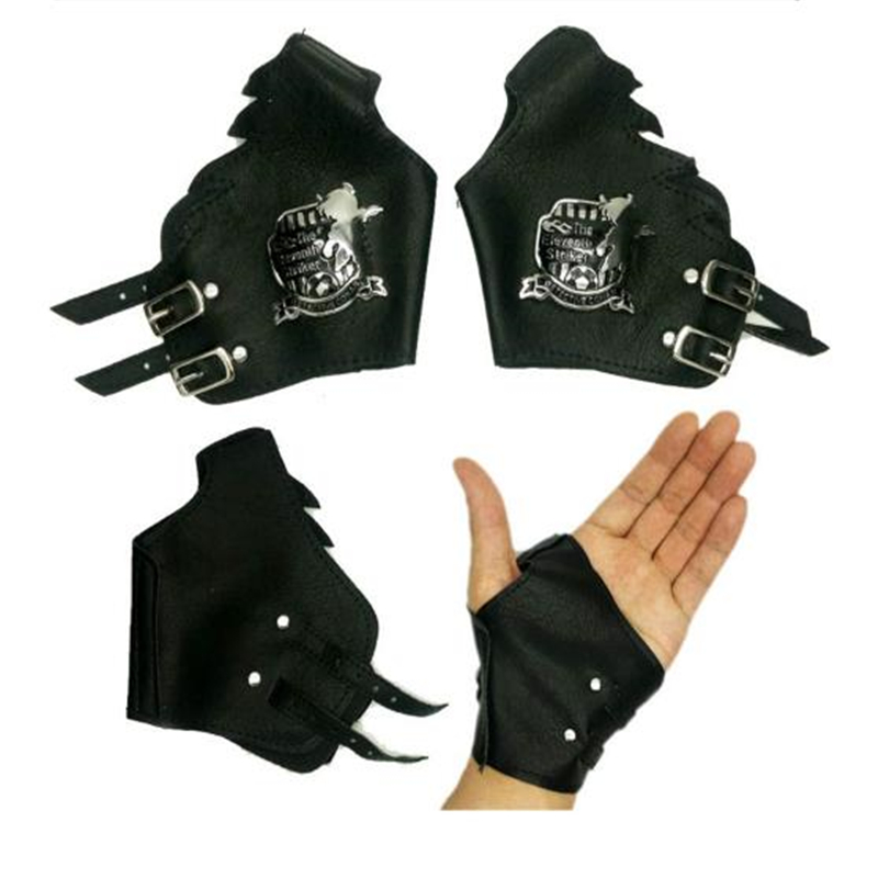 Halloween Cosplay Detective Conan Anniversary Steampunk Gloves Warm Cycling Explaining Man and Woman Outdoor Anime Gloves