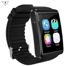Ssmarwear X11 Bluetooth Camera Smart Watch Pedometer Sleep Health Tracker Music Speaker HD Video Call 3G SmartPhone GPS SIM WIFI