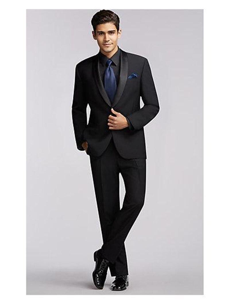 Aliexpress.com : Buy 2016 Tailored Groomsman White Jacket With ...
