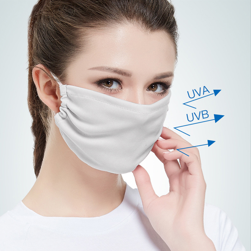 Face Mask: Aliexpress.com : Buy 2018 New Summer Women's Fabric Face