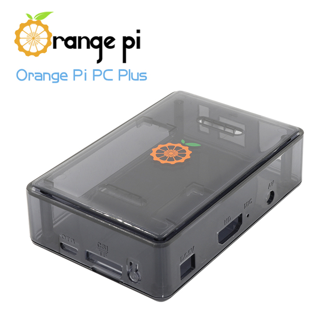 US $4 5 |Orange Pi Black Transparent ABS case for PC Plus ,not for  Raspberry-in Demo Board from Computer & Office on Aliexpress com | Alibaba  Group