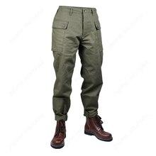 WW2 Vietnam war U.S.USMC p44 PANTS uniform trousers war reenactments