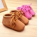 Bebé Niñas Zapatos Botas Prewalker Primeros Caminantes Suaves Únicos Niños Del Niño Infantil Ropa de Bebé Unisex
