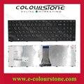 Teclado Árabe Teclado del ordenador portátil para Lenovo G50-30 G50-45 G50-70 G50-70m 25214739 MP-13Q13A0-686