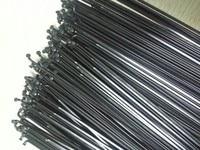 Pillar PSR Aero 1423 Stainless Steel Bike Spokes with Brass/Alloy Nipples J hook Spoke or Straight Pull Spoke