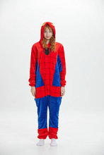 cosplay clothes adult jumpsuit pajamas women home conjoined sleeping all-in-one sleeper suits winter aut