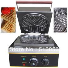 Free shipping,High quality Commercial waffle machine/waffle maker/heart shaped waffle toaster